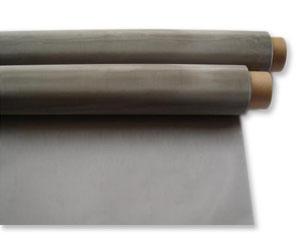 titanium-wire-mesh