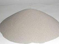 tungsten carbide-cobalt-chromium powder