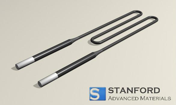 w-type-heating-rod