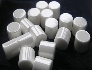 YSZ Grinding Media, YSZ Ceramic Cylinders