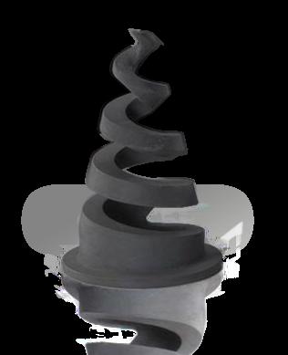 SC0897 Silicon Carbide Nozzle (SiC Nozzle)
