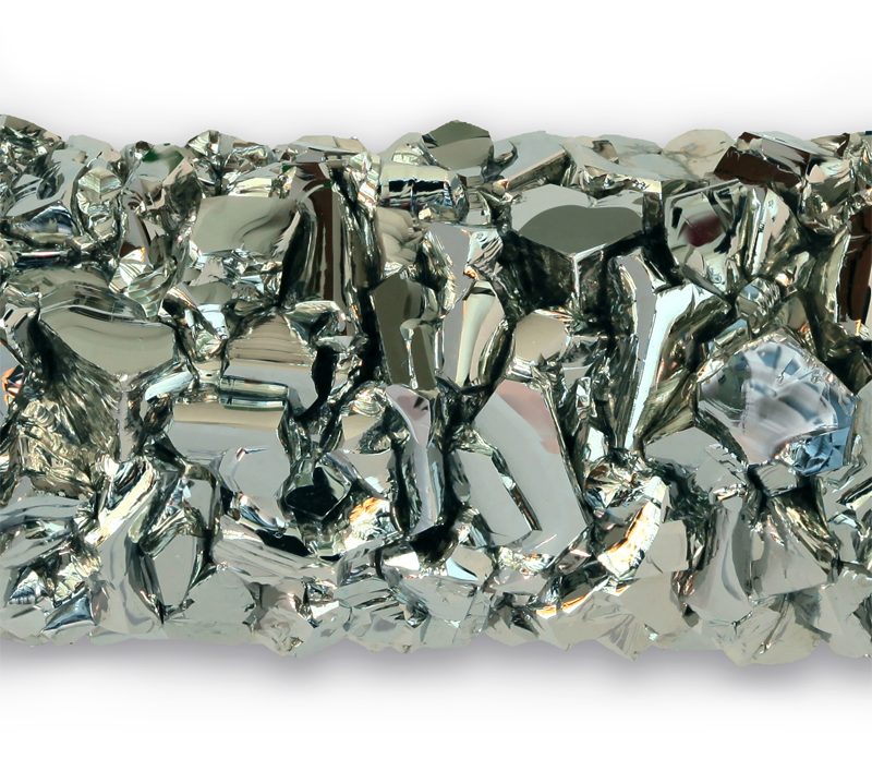 HF0905 Hafnium Crystal Bar
