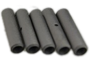 GR0932 Pyrolytic Graphite Tubes