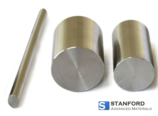 ZR0899 Zirconium Rod (Zr Rod)