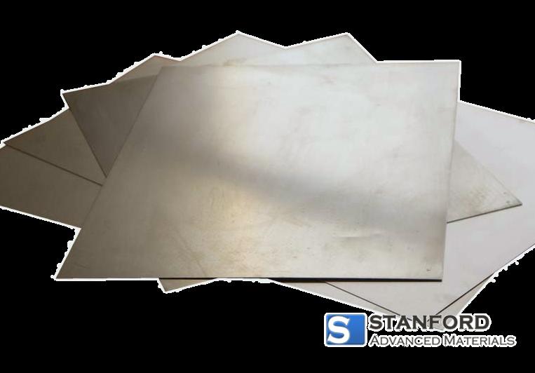 ZR0947 Zirconium Sheet (Zr Sheet)