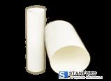 PBN0923 Pyrolytic Boron Nitride (PBN) Tubes
