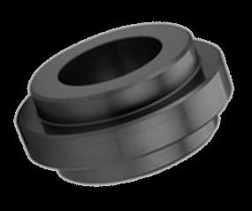 SC0975 Silicon Carbide Inserts (SiC Inserts)