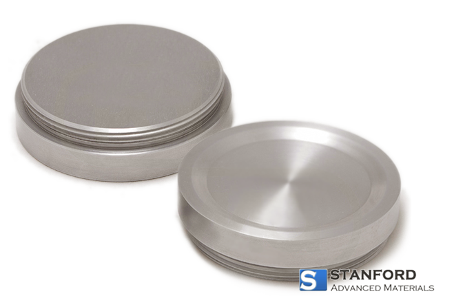 ST0982 Zirconium Sputtering target (Zr Sputtering Target)