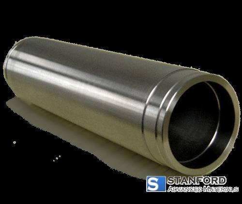 ZR0984 Zirconium Custom Fabrication