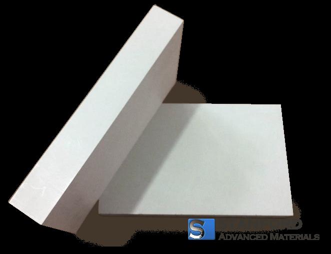 BN0999 Boron Nitride Plate / Sheet (H-BN Plate / Sheet)