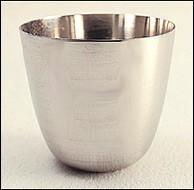 PTU0413 Volatile Matter Platinum Crucible