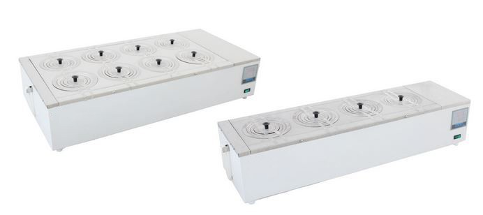LAB1036 Thermostatic Water Bath with LED Display