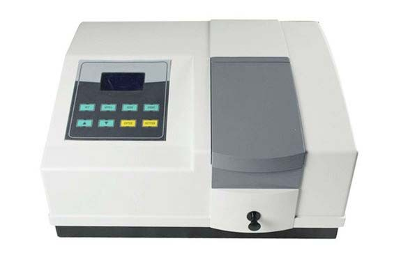 LAB1063 Double Beam UV-VIS Spectrophotometer
