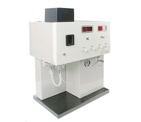 LAB1064 Flame Photometer