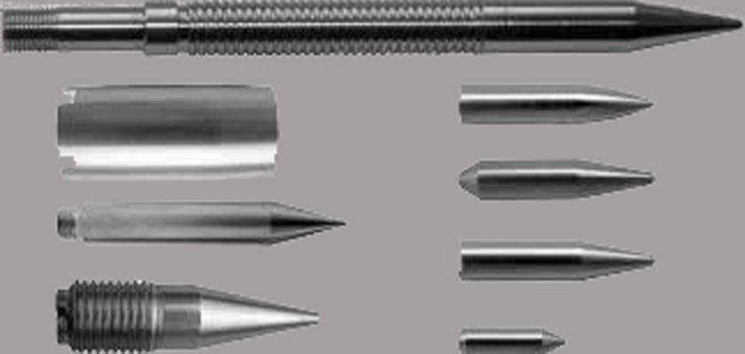 WM0134 Tungsten Penetrator (W Penetrator)