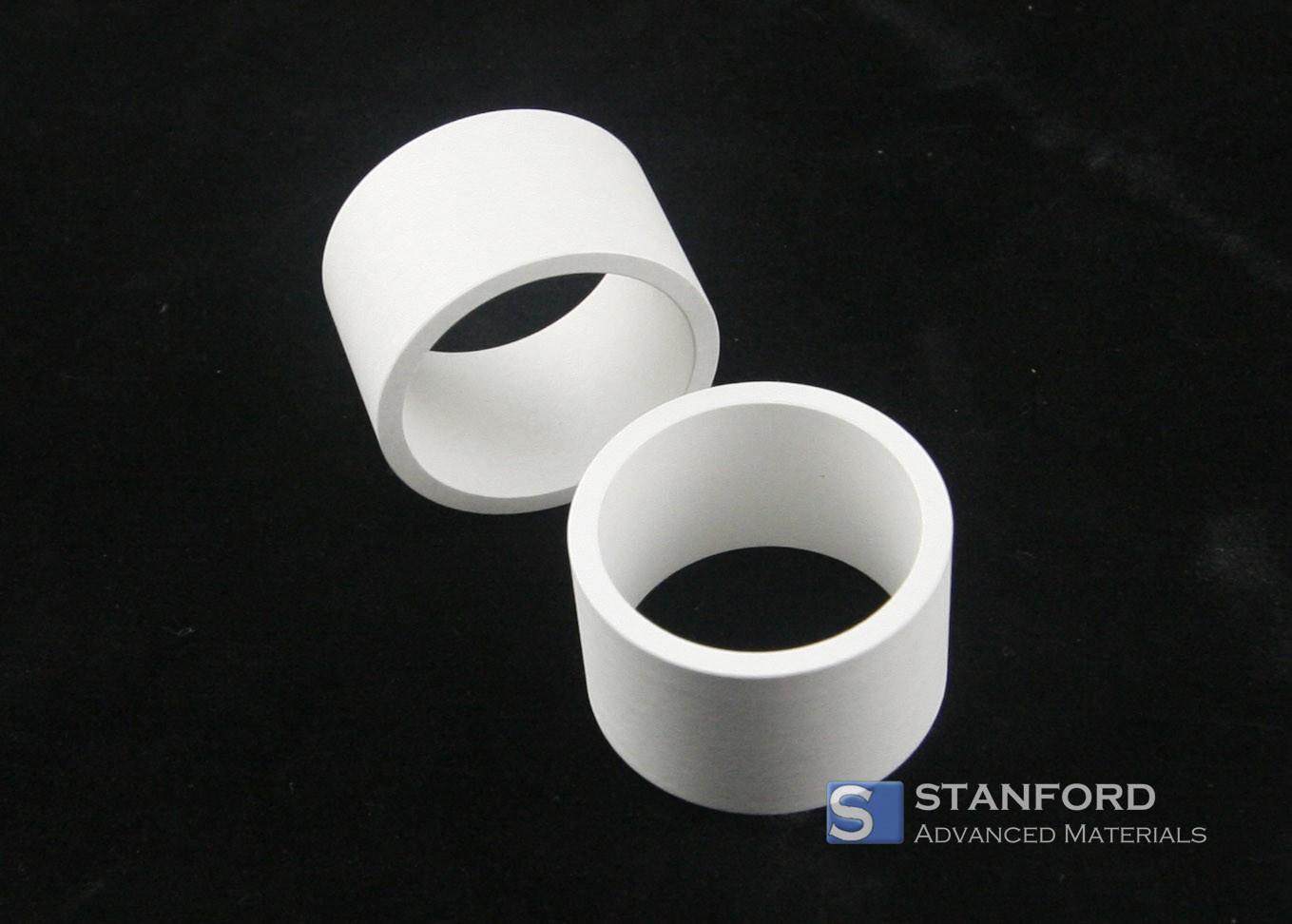 HBN0921 Hot Pressed Boron Nitride Ring (BN Ring)