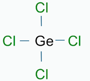 GE1136 Germanium Tetrachloride (GeCl4) (CAS No.10038-98-9)