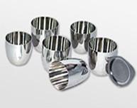 NK1176 Standard Nickel Crucible (Ni Crucible)