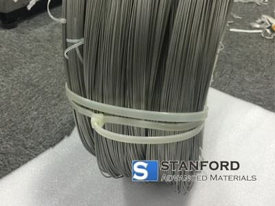 NC1213 Inconel 718 (Alloy 718, UNS N07718) Wire