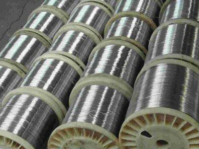 NC1234 Incoloy 800 (Alloy 800, UNS N08800) Wire