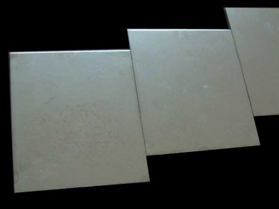 NC1236 Incoloy 800 (Alloy 800, UNS N08800) Plate/Sheet