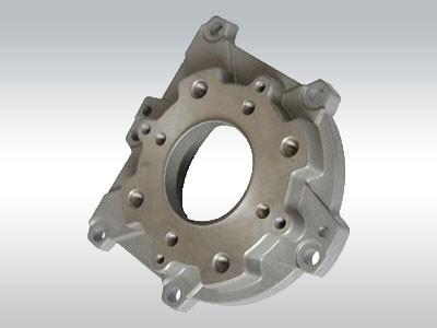 PC0170 Titanium casting products (Ti casting products)