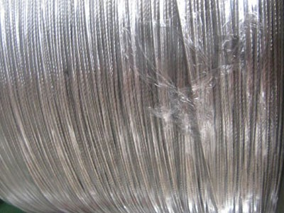 NC1251 Incoloy 27-7MO (Alloy 27-7MO, UNS S31277) Wire