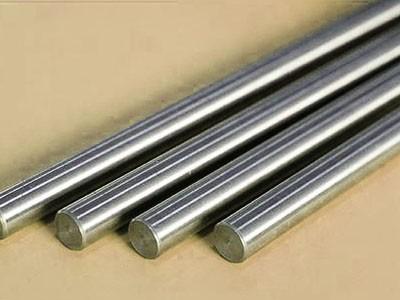 NC1252 Incoloy 27-7MO (Alloy 27-7MO, UNS S31277) Bar/Rod