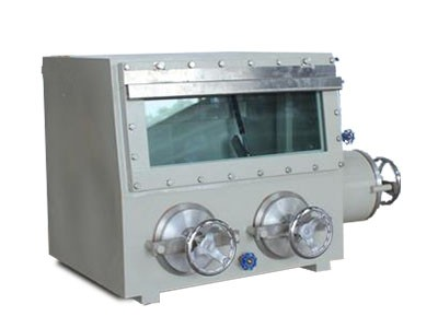 LAB1260 Stainless Steel Glove Box for Lithium Battery Research