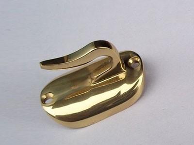 CM1317 Precision Casting (Copper Alloys)