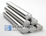NB1320 Superconducting Niobium Rods & Ingots