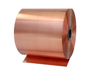 CM1334 Copper Foil (Cu Foil)