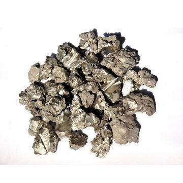 ZR1429 Industrial grade Zirconium Sponge