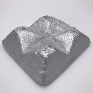AL1648 Aluminum Tungsten Master Alloy