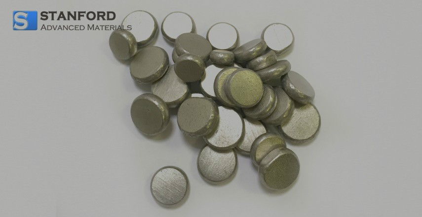 NK1664 Nickel Disc