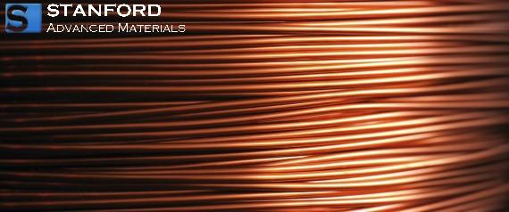 CM1680 Copper (Cu) Chops / Chopped Copper Wire