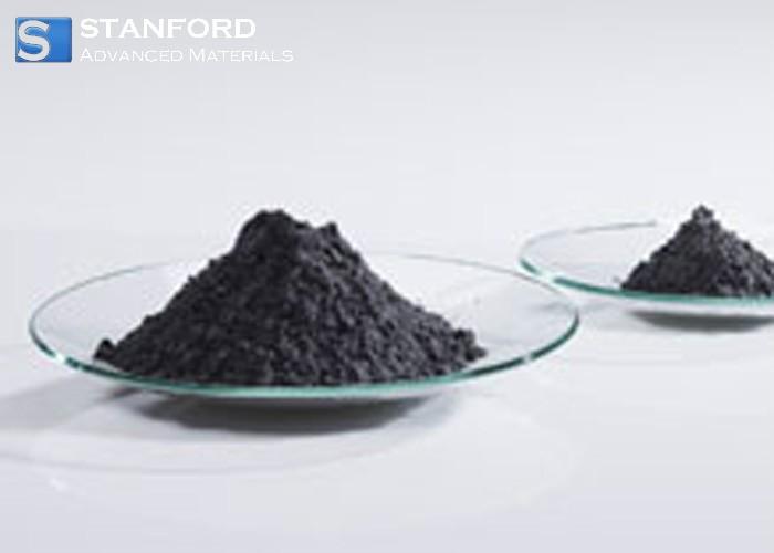 CIP1056 Carbonyl Iron Powder (CIP) – Food Grade