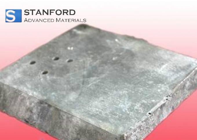 FE1721 Holmium Iron (Ho-Fe) Alloy
