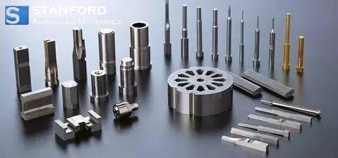 TA1730 Tantalum Tungsten (Ta2.5W) Alloy Products