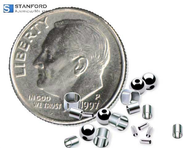PT1734 Precious Metals – Micromachined Parts