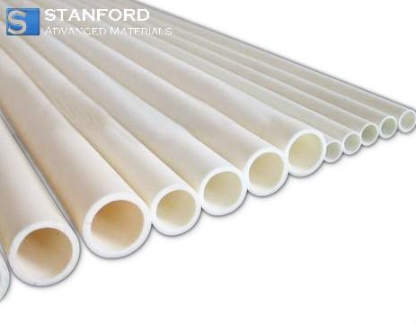 AC0920 Multi-bore Alumina Tubes (Porous Ceramic Tubes)