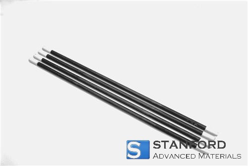 SC1763 Equal Diameter Silicon Carbon (SiC) Heating Rods