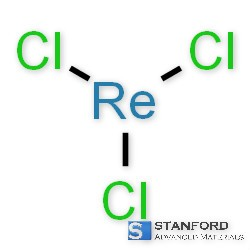 RE1767 Trirhenium Nonachloride (ReCl3)