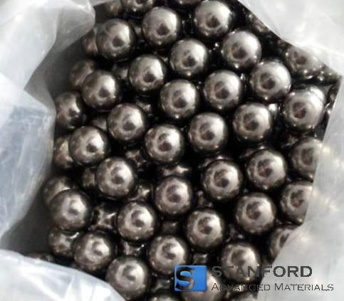 WM1779 Tungsten (W) Balls and Spheres