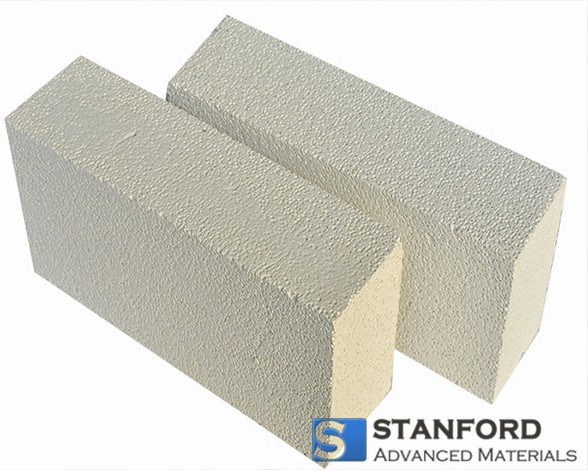 AL1824 Light Mullite Brick