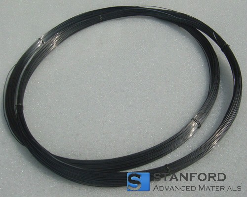 WM0119 Tungsten Wire (High Purity W Wire)