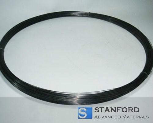 WM0119 Tungsten Wire (High Purity W Wire)