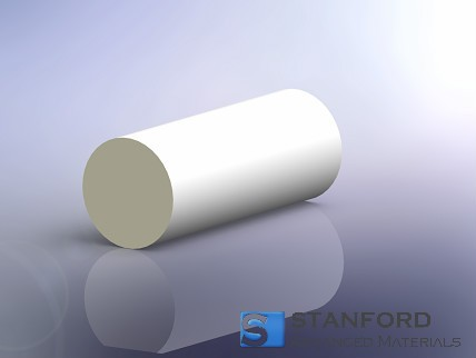 ZTA1877 Zirconia Toughened Alumina (ZTA) Ceramic Rod