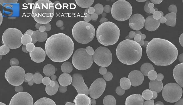 DP1904 Spherical TC4 Titanium-Based Powder (Ti-6Al-4V)