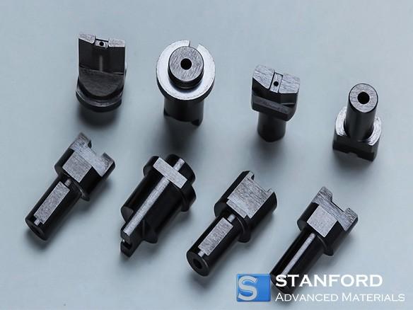 SC1938 Silicon Nitride Nozzles, Nozzle Covers